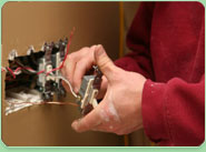 electrical repair Islington