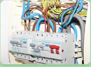 Islington electrical contractors